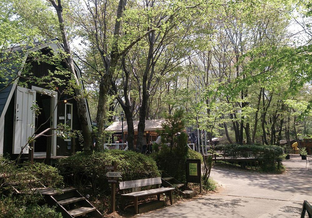 ルーラル吉瀬・フォンテーヌの森